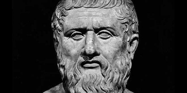 Platón 427 a.C a 347 a.C.