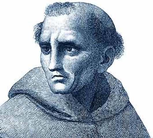 Juan Escoto Erígena 810 a 877