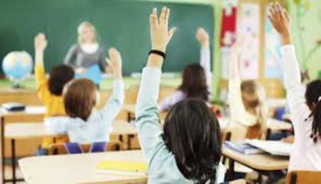 LA EDUCACIÓN EN MÉXICO EN LOS ÚLTIMOS AÑOS DEL SIGLO XX A LA FECHA