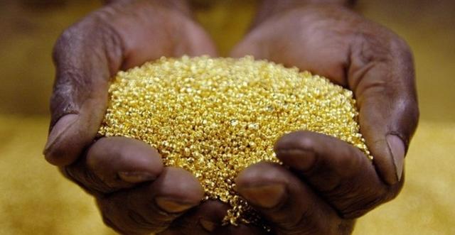 El patrón oro