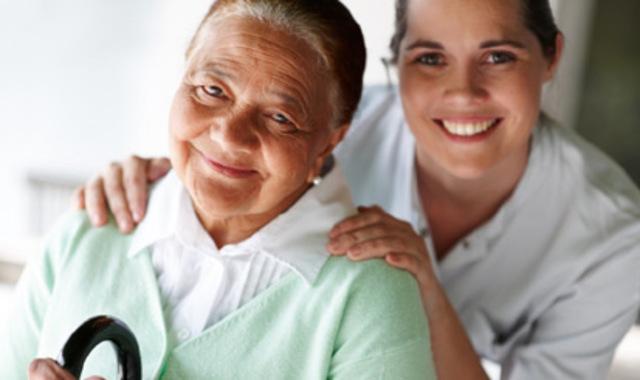 Curso postecnico de enfermería gerontológica