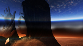 The Mars in Human History timeline
