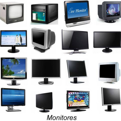 Monitores timeline
