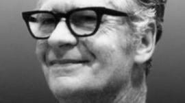 B.F. Skinner timeline