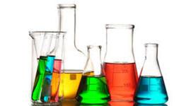 chimica attraverso la storia timeline