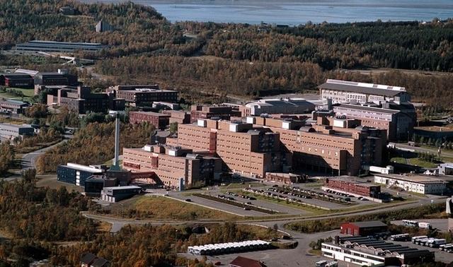 Hospital de Tromso (Noruega) hace uso de Telemedicina