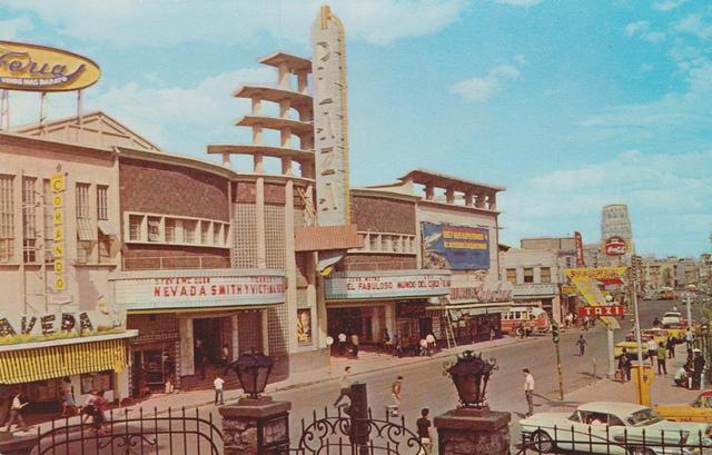 Se abre el cine Plaza