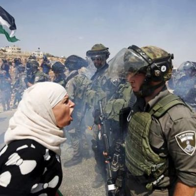 Key Events of The Israel / Palestine Conflict timeline
