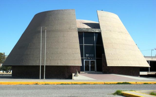 El museo del INBA abre sus puertas