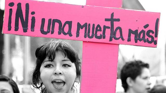 Inicio de Feminicidios en ciudad Juárez