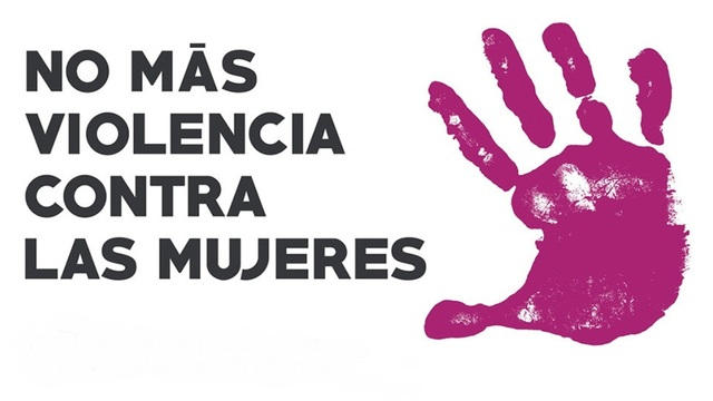 Prevencion contra la Violencia a la Mujer