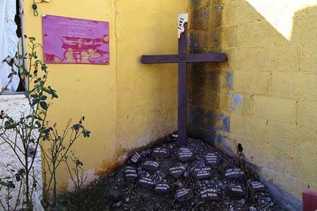 Masacre en Villas de Salvárcar