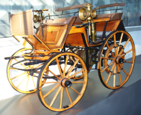 Cannstatt-Daimler