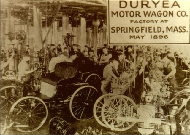 First American Car Manufacturing