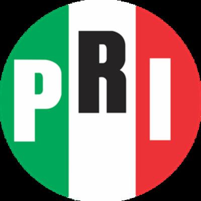 Historia del PRI timeline
