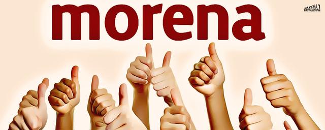 Aprueban documentos básicos de Morena