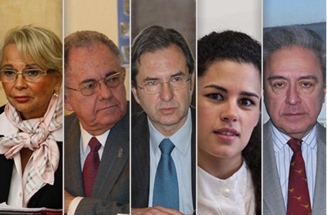 Propuesta de gabinete en caso de que AMLO llegue a la presidencia