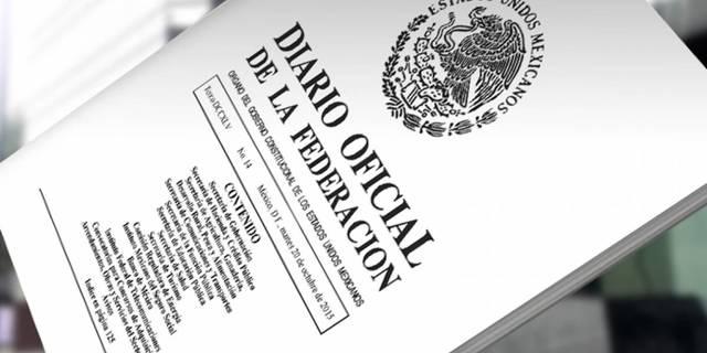 Se publica en el DOF la Ley Federal de Transparencia y Acceso a la Información Pública Gubernamental