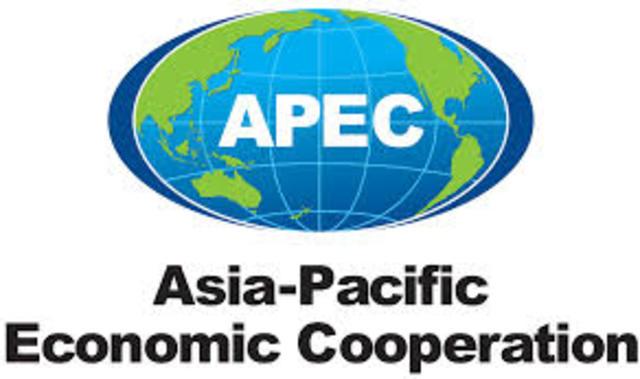 Foro de Cooperación Económica de Asia Pacífico (APEC)