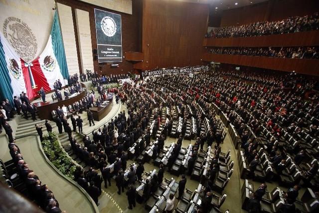 Se presenta en el Congreso de la Unión el Proyecto de Decreto para reformar el artículo 73 Constitucional