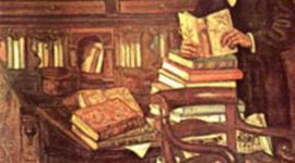 ETAPAS DE LA HISTORIA DEL ARCHIVO timeline