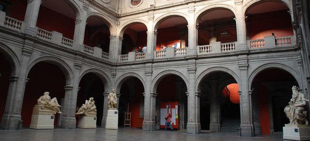 Academia de San Carlos
