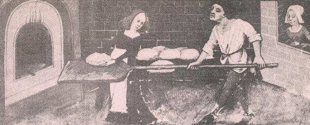 pan en España