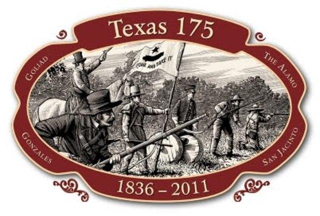Texas se declara independiente de México