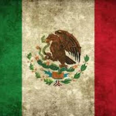 Mexico en la era Global (1982- Actual) timeline