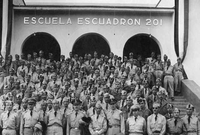 México entra en la Guerra Mundial