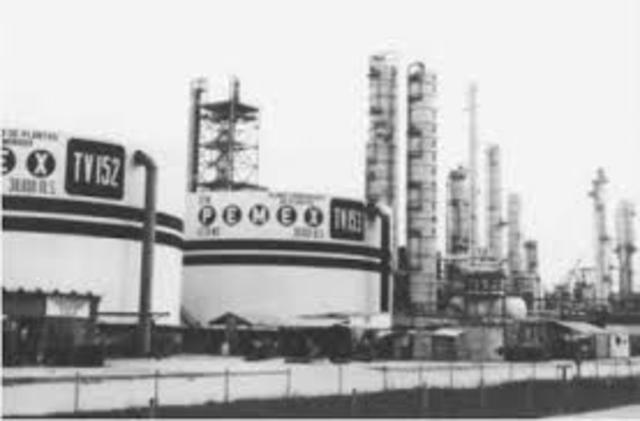 petrolizacion de la economía