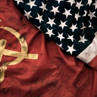 Холодная война timeline