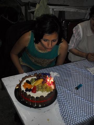 Cumpleaños número 23