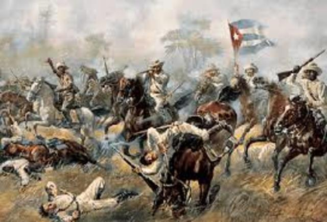 Spanish-American War (Cuba's independence)