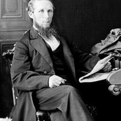 Alexander Mackenzie timeline