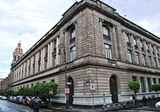 Creación de la Secretaría de Educación Pública [Cultural]
