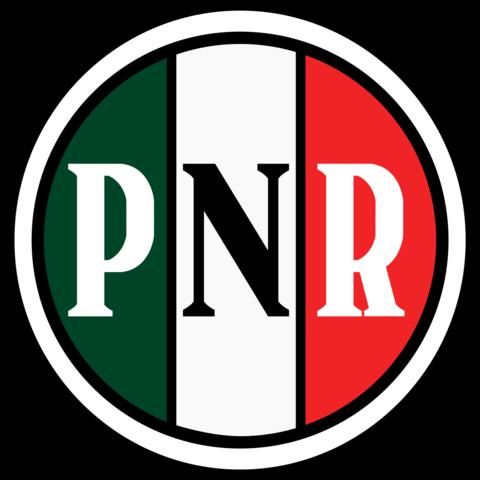 Fundación del Partido Nacional Revolucionario (PNR) [Político]