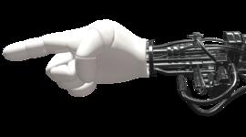 Linea del Tiempo de la Inteligencia Artificial (IA) timeline