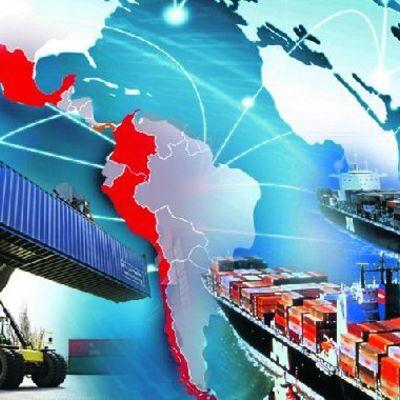 Historia del comercio internacional timeline
