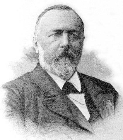 Richard von Krafft-Ebing