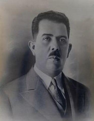 Lázaro Cárdenas asume la presidencia [Político]