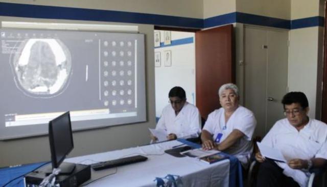 Primer Congreso Internacional de Medicina - Internacional