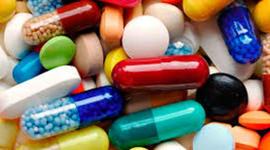Historia de la Farmacología timeline