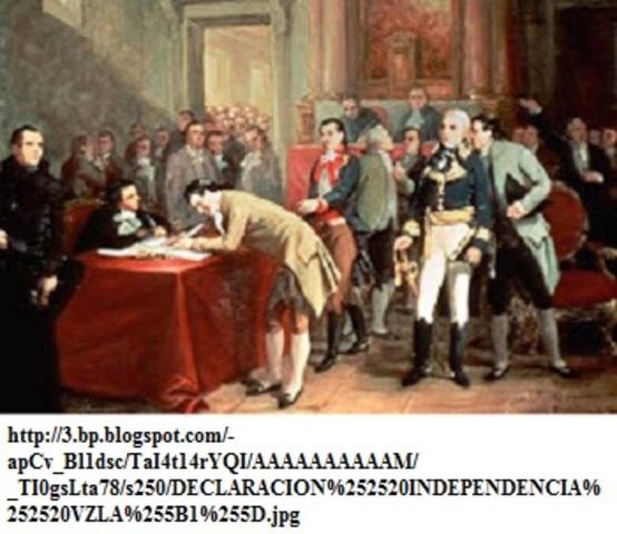 IMPUESTOS EN LA INDEPENDENCIA DE COLOMBIA (1810 -1850)