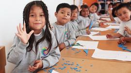 Educación Inicial en el Ecuador timeline