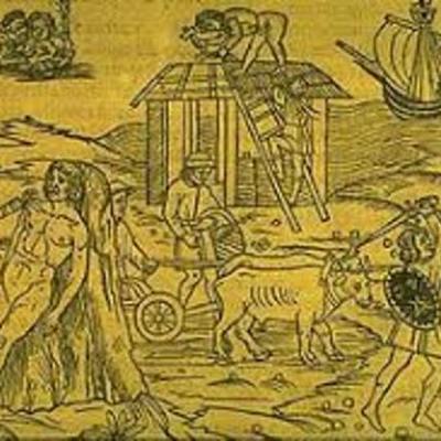 Periodización Tradicional de la Historia timeline