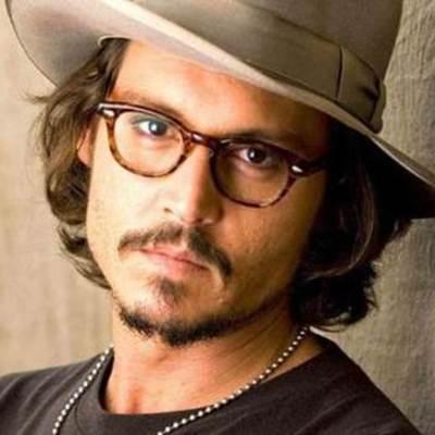 Johnny Depp timeline