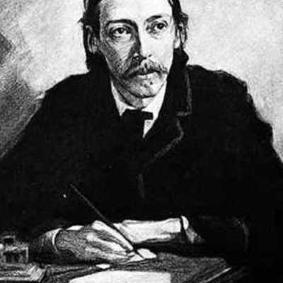 Robert Louis Stevenson timeline