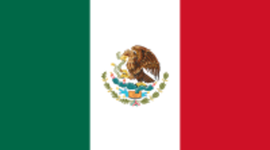 México: 1920 - 1940 timeline
