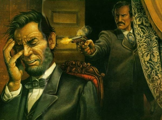The Loss of Lincoln
